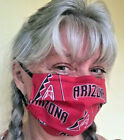 MLB ARIZONA DIAMONDBACKS FACE MASK FREE SHIPPING! on Ebay