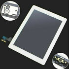 Screen Glass Digitizer Replacement For iPad 2 A1395 A1397 A1396 with tools LOT