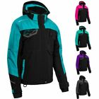 Castle X Phase Women's Parkas Coats Ladies Snowmobile Jackets