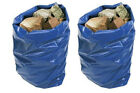 Heavy Duty Blue Rubble Sacks 20