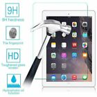 Premium HD Tempered Glass Screen Protector Film For Apple iPad 2nd 3rd 4th Gen