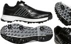 Adidas CP Traxion BOA Golf Shoes - RRP£100 - WIDE FIT - All Sizes In Stock Black