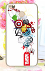 Marvel Avengers Endgame Captain Iron Man Hard Cover Case For iPhone Galaxy 8 New
