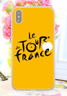 Le Tour De France Cycling Bike Armstrong Hard Cover Case For iPhone Huawei 2 New
