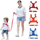 Toddler Anti-Lost Backpack Baby Safety Walking Harnesses Leash Adjustable Strap