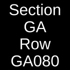 4 Tickets Tennis & Molly Burch 5/3/21 Saturn - Birmingham Birmingham, AL