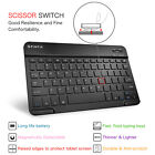 For Samsung Galaxy Tab S7 11'' 2020 Slim Case Stand Cover Detachable Keyboard