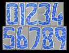2019 2021 OFFICIAL SIPESA LIGA NOS BLUE NUMBERS = PLAYER SIZEPortuguese Clubs - 112977