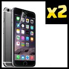 X2 Screen Protector For Apple iPhone 12 Genuine 100% Tempered Glass or Plastic