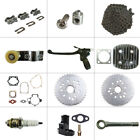 For 80cc 2 Stroke Engine Motorized Bicycle Bike Replacement Parts
