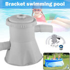 Electric Swimming Pool Filter Pump Filter Circulation Water Pump Cleaning Tools