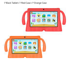 XGODY 7 In Kids Tablet PC Android 8.1 16GB 2 Camera Quad-core Google Study WIFI