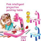 Children Multifunction Drawing Board Projector Painting Educational Tool Gift