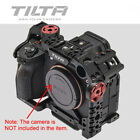 Tilta TA-T18-FCC Full Camera Cage Fit For Sony A7S3 Camera