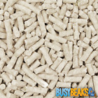 BusyBeaks Peanut Suet Pellets - Premium High Quality Wild Garden Feed Bird Food