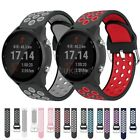 For Garmin Forerunner 645 / 245 Silicone Sports Band Strap Breathable