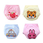 Infant Training Pants Baby Potty Training Cotton Underwear For Baby Girls Boys