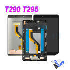 "For Samsung Galaxy Tab A 8"" T290 SM-T295 Touch Screen LCD Assembly with Frame"