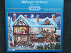 Gibsons Puzzle 1000 Teile Midnight Delivery