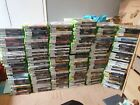 Over 300x Xbox 360 Games, From £1.99 Each With Free Postage, Trusted Ebay Shop