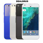 Google Pixel 32gb Factory Unlocked 4g Lte Smartphone Black Or White