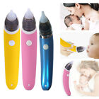 Infant Baby Electric Nasal Aspirator Hygienic Sucker Nose Cleaner Protector Tool