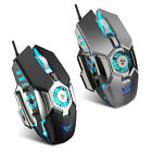 G22 Gaming Mouse 6 Buttons USB Wired Optical Mice with Cooling Fan for PC günstig