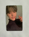 SEVENTEEN INCOMPLETE Official MD Trading Card Photocard