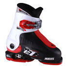 Roces Idea Adjustable Kids Ski Boots 2018
