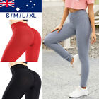 Famous Tik Tok Yoga Pants Butt Lift Leggings Sports Gym Anti Cellulite Trousers