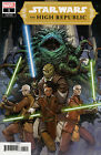 STAR WARS THE HIGH REPUBLIC SERIES LISTING (#1 1ST PRINTS/VARIANTS/YOU PICK)