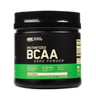 Optimum Nutrition - Instantized BCAA 5000 Powder Unflavored, Fruit Punch, Orange