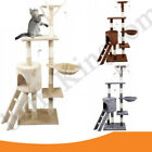 Cat Tree Scratching Post Activity Centre Climb Bed Toys House Scratcher Pet