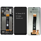 For Samsung Galaxy A32 5G Phone LCD Display Touch Screen Digitizer Assembly Kit