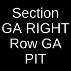 4 Tickets Scorpions 4/3/22 Zappos Theater at Planet Hollywood Las Vegas, NV