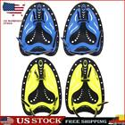Silicone Swimming Hand Webbed Diving Gloves Fin Flipper Water Learn Trainer S1
