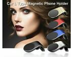 Universal Magnetic In Car Mobile Phone Holder Air Vent Phone Mount For Mobile