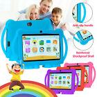 Xgody 7 Inch Android Tablet For Kids Quad Core 2*cam Wifi 2+16gb Rom Bundle Case