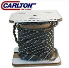 Mechanical Harvester Chain by Carlton Loops and Rolls