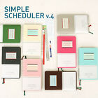HIMORI JOURNAL PLANNER DIARY_ICONIC_SIMPLE SCHEDULER V4