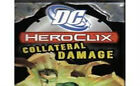 HEROCLIX COLLATERAL DAMAGE Blue Devil 043 044045 REV SET (Mystical, Shadowpact)