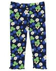 GYMBOREE FLOWER SHOWERS BLUE w/ DAISY LEGGINGS 12 18 24 2 3 4 5 NWT