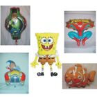 SET OF 3 CHILDRENS FAVOURITE CHARACTER FOIL BALLOONS