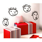 EXPRESSION Vinyl Wall/Window Decor Sticker Decal GP-115