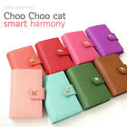 iPod/iPhone Smart Phone Case Holder Wallet_Cat Harmony