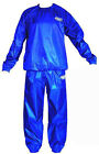 Greenhill Sauna Suit Sweat Weight Loss Fitness Slim & Smart FREE WATER BOTTLE