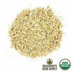 Tasty Puff Scented Cut Sifted c/s Damiana Leaf Turnera Diffusa 4 Ounce oz 1/4 lb