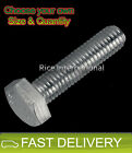 M12 Set Screws Stainless Steel All Sizes FREE P&P