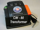 LIONEL 80 WATT Transformer train pack power source supply CW-80 NEW IN BOX ..NEW