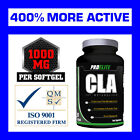 Conjugated Linoleic Acid - CLA 1000mg x 180 Softgels